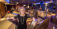 Healthhaus, Glenda Rivoallan DAY JOB