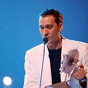 TMF awards 2004, DJ Paul van Dijk