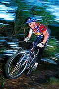 Mountain Biking. Photo: PHOTOSPORT