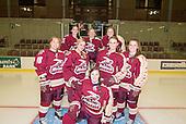 Women Hockey Group