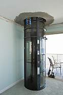 ELEVATOR INSTALLATION PROGRESSION PHOTOGRAPHS