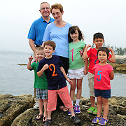 EAST BOOTHBAY, Maine -- 7/27/15 -- Murray Towle Clan family photography.  Photo &copy; 2015 Roger S. Duncan<br /> <br /> &copy; Roger S. Duncan, 2015. Permission granted for usage to Murry Towle his designees personal purposes. Resale not permitted without express written consent.