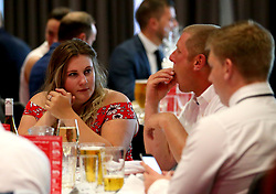 Bristol City Community Trust host their awards evening to celebrate students graduating from their courses - Mandatory by-line: Robbie Stephenson/JMP - 30/06/2017 - FOOTBALL - Ashton Gate - Bristol, United Kingdom - BCCT Awards Evening