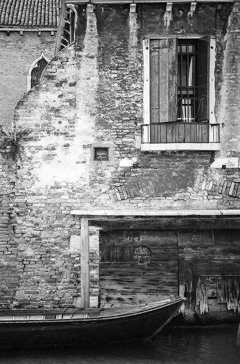 Venice, Italy, 2009