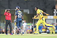 IPL 2012 Match 46 Chennai Superkings v Deccan Chargers