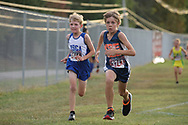 LOUISVILLE, Ky., -- Carlee Priest XC meet at Southeast Christian Church, Tuesday, Sept. 24, 2019 at the Southeast in LOUISVILLE.