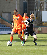 Craig Wighton - Dundee v Kilmarnock, SPFL Under 20s Development League at Dens Park<br /> <br />  - &copy; David Young - www.davidyoungphoto.co.uk - email: davidyoungphoto@gmail.com