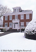 Real estate, historic house, urban homes,