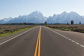 Wyoming Highways
