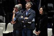 DESCRIZIONE : Bologna Lega A 2015-2016 Obiettivo Lavoro Bologna Vanoli Cremona<br /> GIOCATORE : <br /> CATEGORIA : vip<br /> SQUADRA : Obiettivo Lavoro Bologna<br /> EVENTO : Campionato Lega A 2015-2016<br /> GARA : Obiettivo Lavoro Bologna Vanoli Cremona<br /> DATA : 26/03/2016<br /> SPORT : Pallacanestro<br /> AUTORE : Agenzia Ciamillo-Castoria/Max.Ceretti<br /> GALLERIA : Lega Basket A 2014-2015<br /> FOTONOTIZIA : Bologna Lega A 2015-2016 Obiettivo Lavoro Bologna Vanoli Cremona<br /> PREDEFINITA :