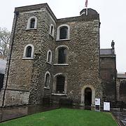 Jewel Tower, London