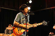 Big Wig Mechanic performs at Reggie's Rock Club in Chicago, Illinois on 2011-02-21.