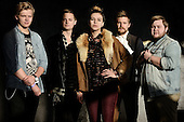 OF MONSTERS AND MEN PORTRAITS 2012