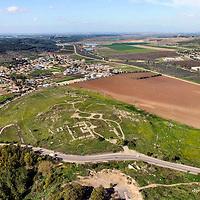 Shephelah-Sorek Valley