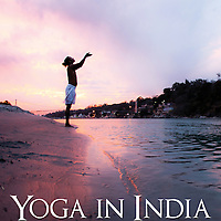 Yoga in India Film