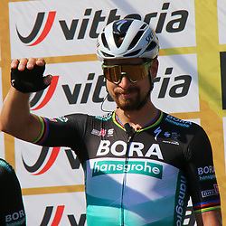 08-08-2020: Wielrennen: Milaan-San Remo: San Remo <br />Peter Sagan