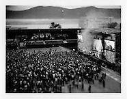 Jugendfest - polaroidbilder