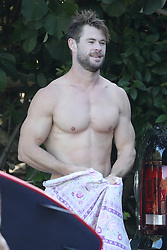 AU_1904362 - *PREMIUM-EXCLUSIVE* Byron Bay, AUSTRALIA  -  <br />