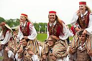 ESTONIA – Youth Song and Dance Celebration, Tallinn