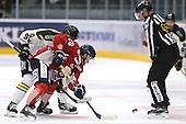 Stavanger Oilers v Lillehammer 220916