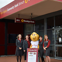 Bendigo Bank Rockingham - 10th Year Celebrations