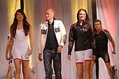 Rasmussen onthult nieuw kledingmerk MOA-sport