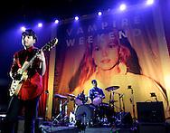 Vampire Weekend . Corn Exchange .Cambridge - 07/02/2010
