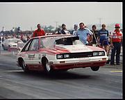 1983 NHRA World Finals