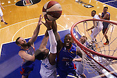 NBL Semi Final Adelaide 36ers vs NZ Breakers