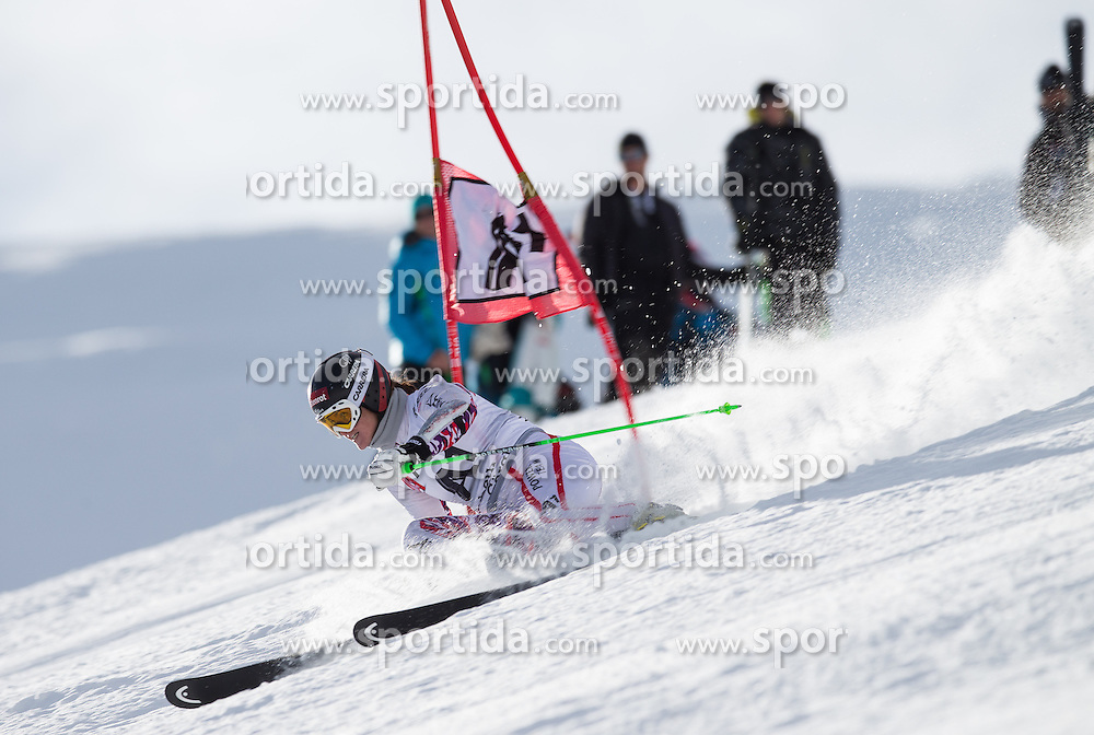 19.10.2012, Rettenbachferner, Soelden, AUT, OeSV, interne Qualifikationslauefe, im Bild Elisabeth Goergl (AUT) // Elisabeth Goergl of Austria during Qualifying of the Austrian Ski Team 'OeSV' at Rettenbachferner in Soelden, Austria on 2012/10/19. EXPA Pictures © 2012, PhotoCredit: EXPA/ J. Groder