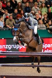 Beerbaum Ludger, GER, Cool Feeling<br /> Leipzig - Partner Pferd 2019<br /> © Hippo Foto - Stefan Lafrentz