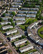 Nederland, Limburg, Heerlen, 27-05-2013; Vrieheide<br /> <br /> QQQ<br /> luchtfoto (toeslag op standard tarieven)<br /> aerial photo (additional fee required)<br /> copyright foto/photo Siebe Swart