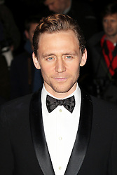 © Licensed to London News Pictures. Tom Hiddleston attending the London Evening Standard Theatre Awards at the The Savoy Hotel in London, UK on 17 November 2013. Photo credit: Richard Goldschmidt/PiQtured/LNP