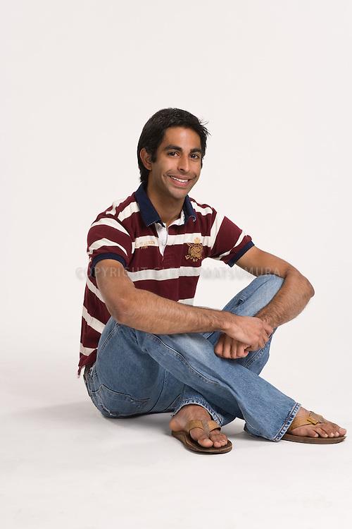 Stanford student portraits. Fareez Giga. MR