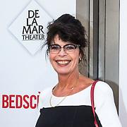 NLD/Amsterdam/20140622 - Premiere Bedscenes, Lieneke le Roux