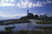 St. Marks Lighthouse, Florida<br />