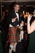 DIGBY WALKER,  The Royal Caledonian Ball 2015. Grosvenor House. Park Lane, London. 1 May 2015.