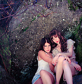 2011 Little Pixies - Kristianna Kathleen & The Burning Rose
