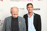 Chris Morrison CMO Management, and Jeremy Joseph