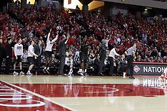 2017 UCF Knights v Illinois State Redbirds - NIT Round 2