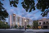 Verde Pointe Apartments Exterior Photography