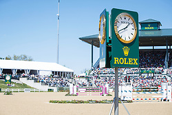 Sold out crowd for the CCI4* Showjumping<br /> Rolex Kentucky Three Day Event CCI4* <br /> Lexington 2015<br /> © Hippo Foto - Libby Law<br /> 26/04/15