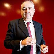 Mr. Maurizio Gardini