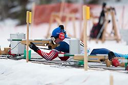 , RUS, Short Distance Biathlon, 2015 IPC Nordic and Biathlon World Cup Finals, Surnadal, Norway