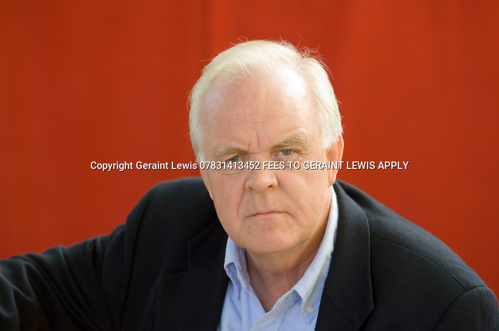 Sebastian Peake,the son of Mervyn Peake,the genius who created Gormenghast . CREDIT Geraint Lewis