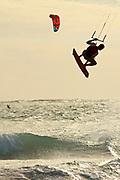 kite surfing Geraldton WA