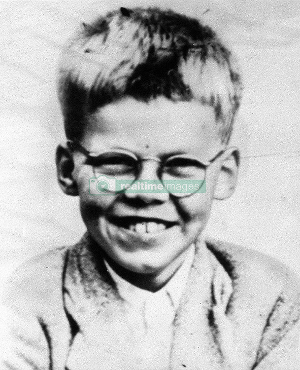 Undated handout file photo of Keith Bennett. A privately funded search has begun for the body of the 12-year-old boy killed by Moors Murderers Ian Brady and Myra Hindley, it was reported tonight.