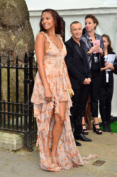 29.MAY.2012. LONDON<br /> <br /> CELEBRITIES ATTEND THE 2012 GLAMOUR AWARDS IN BERKLEY SQUARE, MAYFAIR.<br /> <br /> BYLINE: EDBIMAGEARCHIVE.CO.UK<br /> <br /> *THIS IMAGE IS STRICTLY FOR UK NEWSPAPERS AND MAGAZINES ONLY*<br /> *FOR WORLD WIDE SALES AND WEB USE PLEASE CONTACT EDBIMAGEARCHIVE - 0208 954 5968*