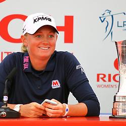 LPGA British Women's Open | St Andrews | 4 August 2013