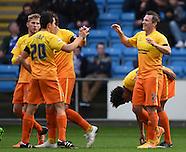 FC Halifax v Wycombe Wanderers 081115